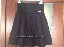 Красивые школьные  юбки Турция