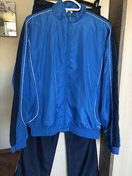 Спортивный костюм Demix, р.164, как новый