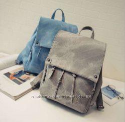 7febdf237b4c Рюкзак кожзам кулиска 4 цвета качество, 555 грн. Рюкзаки женские ...