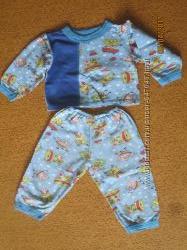 Пижама для мальчика 80 р.