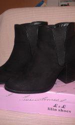 Ботинки New Look  р. 40
