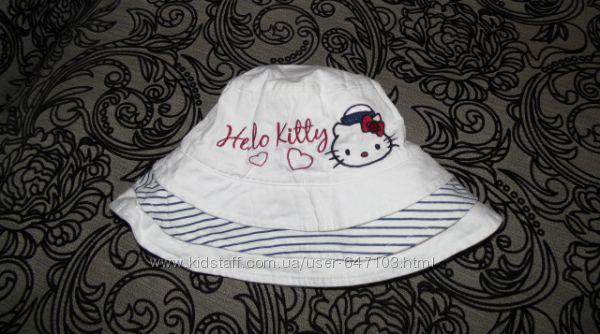 Панама Hello Kitty