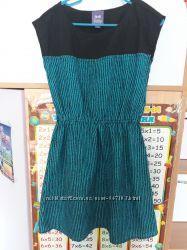 Летнее платье 7-8 лет