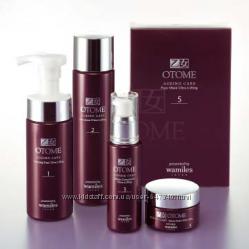 Otome - минеральная премиум косметика из Японии - только здесь