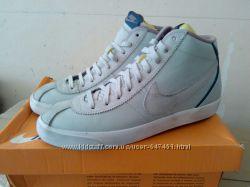 10US Оригинал Кроссовки Nike Bruin Mid