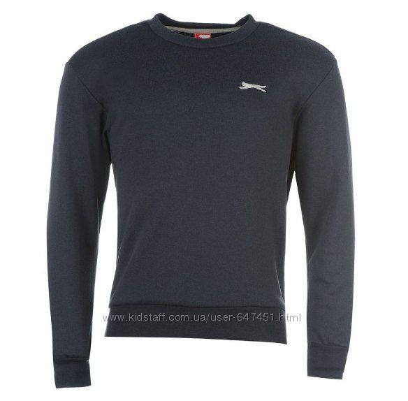 Продам новый свитер Slazenger