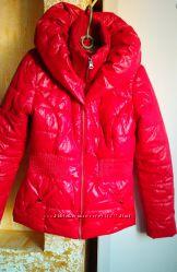 Зимняя фирменная куртка Orsay евроразмер 36 наш С-М