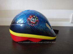 детский велошлем для велобега роликов скейта самоката Disney томас 48 - 52