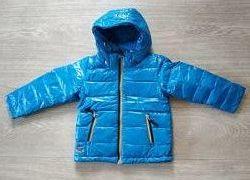 Новая демисезонная куртка Lemmi 98 - 104 см