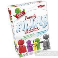 53374 Tactic Семейная игра Alias дорожная версиярос. Курьер бесплатно