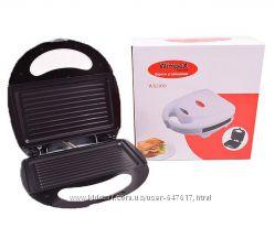 Бутербродница гриль Wimpex Wx1050