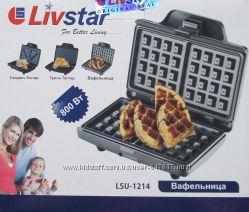 Бутербродница Livstar Lsu-1214