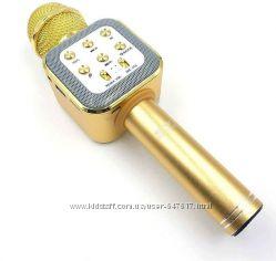 Беспроводной микрофон караоке с динамиком 1818