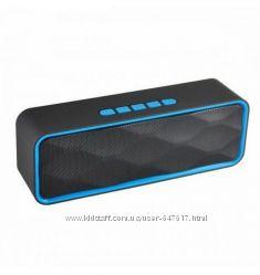 Портативная Bluetooth колонка Sc211