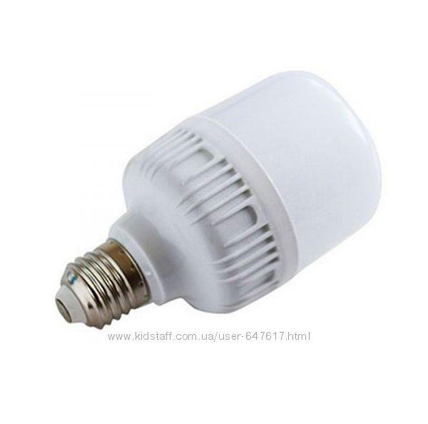 Светодиодная Led sensor light лампа с датчиком обнаружения движения и освещ