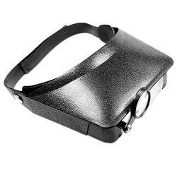Очки бинокулярные со сменными увеличительными стеклами до 4. 8х, Mg81006