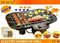 Электрический барбекю гриль Babale 2000 Вт
