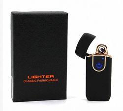 Зажигалка электроимпульсная Lighter Zgp 20
