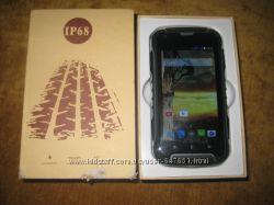 Смартфон противоударный защищенный IP-68 Jeep F605 батарея 12000mAh