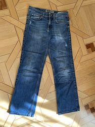 Джинсы штаны Motor W29, L 32, рост 145-165 см, брюки