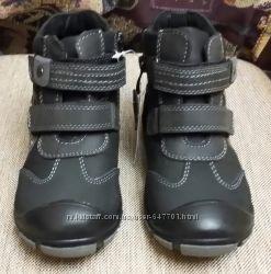 Ботинки деми и кроссовки ТМ Kellaifeng. Размер 26 - 16, 7см
