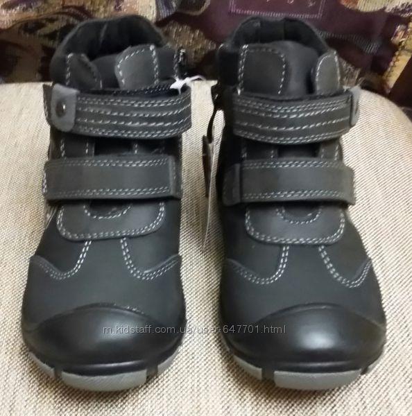 Ботинки деми и кроссовки. Размер 26 - 16, 7см