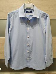 Рубашка школьная Duck & Dodge