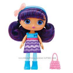 Little Charmers Кукла Лавендер платье для вечеринки Party Dress Lavender Do