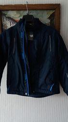 Демисезонная куртка Crane