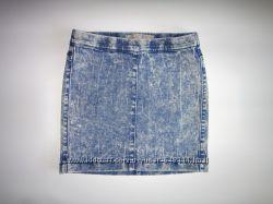 Джинсовая юбка Denim Co UK 8, ES 36