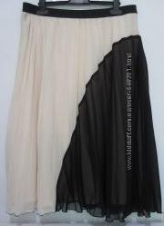 Восхитительная юбочка плиссе на подкладке.