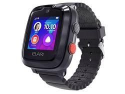 Детские часы Elari KidPhone 4G Black