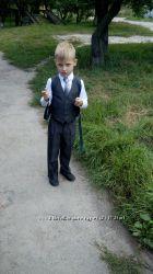 Школьный костюм VELS, рост 120