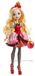 Кукла Ever After High First Chapter Apple White