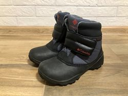 Зимние ботинки Columbia, 34 р.