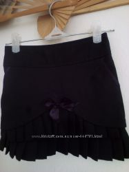 Школьная юбка. Плотный трикотаж. Качество отличное