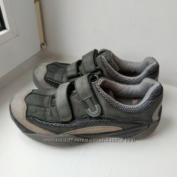 Кожаные туфли Elefanten 35р. 23 см.