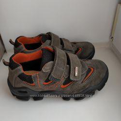 Демисезонные ботинки туфли кроссовки Elefanten Tex 32р. 20. 5 см.