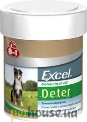8 in 1 Excel Deter 8 в 1 Ексель Детер пищевая добавка от поедания фекалий д
