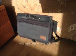 Портфель, сумка фирмы Rising Sun текстиль ткань
