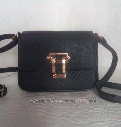 d455f8d15dd6 Маленькая стильная черная сумочка, 300 грн. Женские сумки купить ...