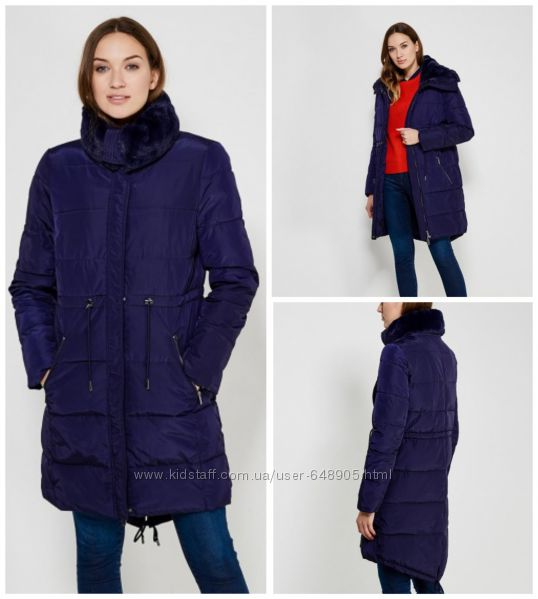 Куртки женские брендовые новые