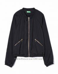 Лёгкие куртки бомберы ветровки брендовые