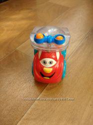 Машинка Huile Toys