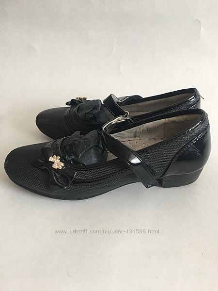 Туфли KLF, для девочки р.32