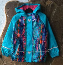 Курточка для девочки в наличии