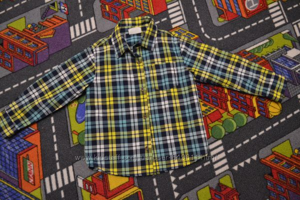 Рубашки Gymboree, Crazy 8