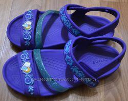 Взуття Крокс, оригінал для дівчинки