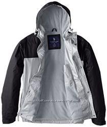 Мужская куртка U. S. Polo Assn, размер L, большемерит