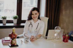 Регина Доктор Здоровое питание pro Пищевая зависимость Анемия Аллергия